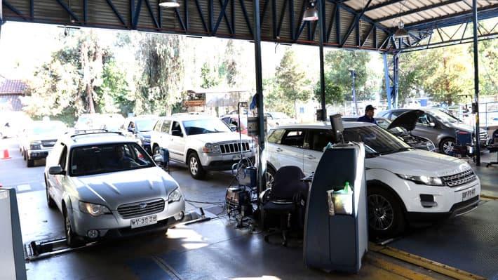 revision tecnica vehiculos motorizados