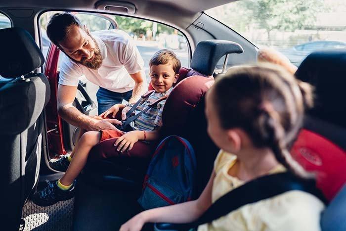 Cómo conseguir el mejor seguro para tu auto nuevo