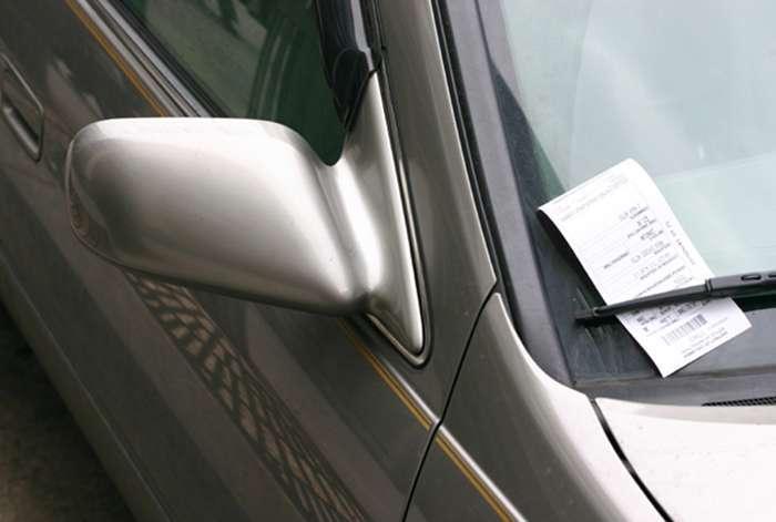 Qué diferencia existe entre una multa empadronada y una multa de tránsito común