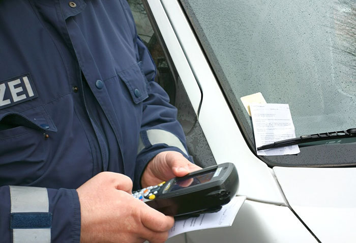 Todo lo básico relacionado con las multas de tránsito en Chile