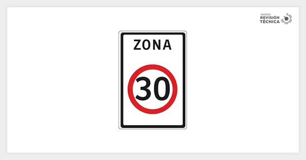 Restricción de velocidad