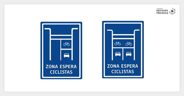 Zona espera especial de ciclos