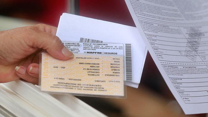 Aprende cómo pagar tu permiso de circulación atrasado