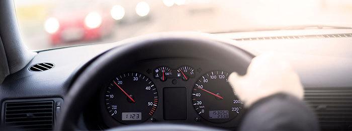 Cómo saber el kilometraje de un auto usado de forma real